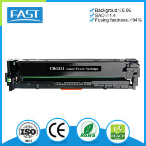 Fast Image Crg331 Black Compatible Toner Cartridge for Canon