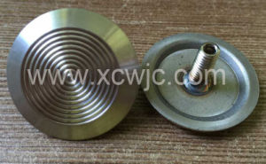 Stainless Steel Blind Road Tactile Indicator (XC-MDD1501-2) pictures & photos
