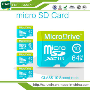 OEM 8GB Class 10 Micro SD Card 16GB pictures & photos
