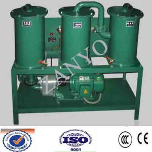 China Portable Transformer Oil Purifier, Lube Oil Purifier pictures & photos
