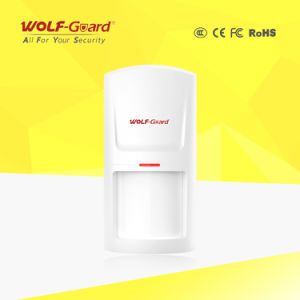 Intelligent GSM Burglar Alarm System with RFID Tag pictures & photos