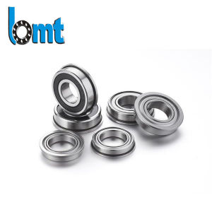 Best Quality Deep Groove Ball Bearings 6010 2RS pictures & photos