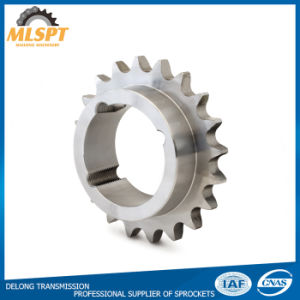 Manufacturer Top Selling Taper Bore Sprocket at High Quality pictures & photos