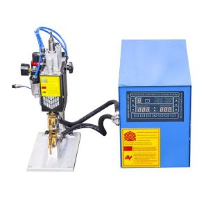 Dual Pulse CD Battery Welder/Precise Control Battery Welder pictures & photos