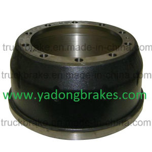 Brake Drum 3014230101 Heavy Duty Truck for Mercedes Benz pictures & photos