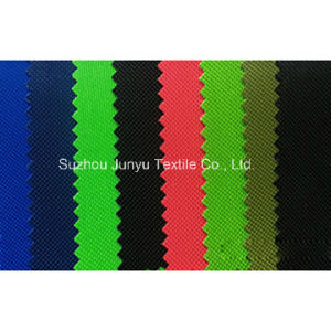 70d Nylon Fabric with Coating for Luggage