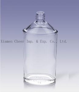Glass Bottle, Flint Wine Bottle, High Clear Bottle, Vodka Bottle pictures & photos