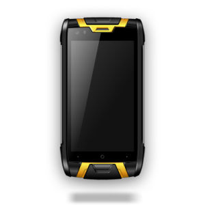 4.5inch 4G IP68 Rugged Waterproof Smartphone