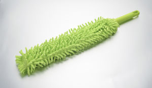 Flexible Double Sides Chenille Duster for Cleaning (3102C) pictures & photos