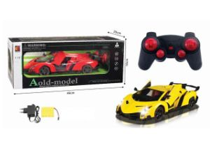 4 Channel Remote Control Car with Light Battery Included (10253143) pictures & photos