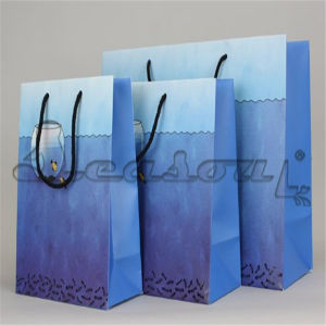 Highly Quality Paper Bag Printing, Paper Bag Printing, Paper Bag pictures & photos