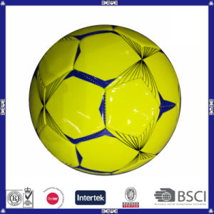 Yellow Soccer Ball pictures & photos