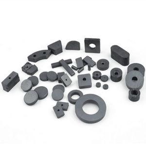 Ceramic Ring Magnets for Speaker (UNI-Ferrite-oo4) pictures & photos