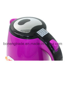 Sf-2391 (Red) 2.0 L Stainless Steel Electric Thermo Air Pot Electric Kettle pictures & photos