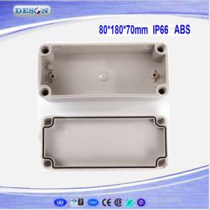 IP66 ABS/PC Toyogiken Waterproof Box 80X180X70mm pictures & photos