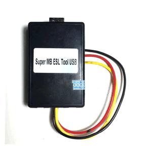 MB ESL Tool USB ESL Programmer for MB pictures & photos