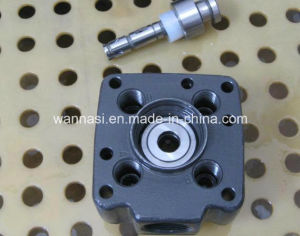 High Performance Diesel Fuel Injection Rotor Head pictures & photos