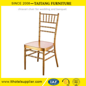 Stacking Dining Chair Wedding Chiavari Chair Hotel Restaurant Furniture pictures & photos