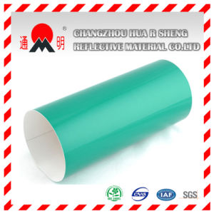 Acrylic Blue Surface Engineering Grade Reflective Film (TM7600) pictures & photos