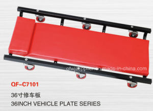 36inch Vehicle Plate Creeper Car Creeper pictures & photos