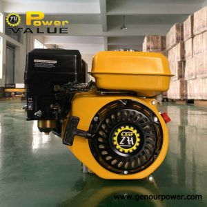 5.5HP 168f Small 4-Stroke Gasoline Engine pictures & photos