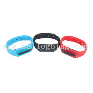 Removable USB Bluetooth 4.0 Fitness Smart Tracker Bracelet pictures & photos