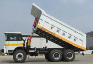 Heavy Duty Mining Truck/Big Load Truck/Truck pictures & photos