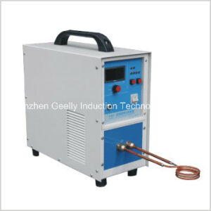 Ghf-15- 7kw Induction Brazing Machine pictures & photos