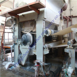 Big Scale Toilet Paper Machine pictures & photos