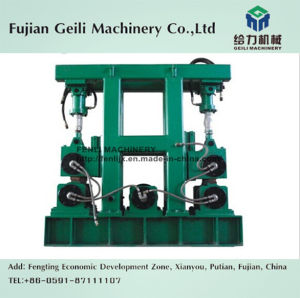 2 Strands Continuous Casting Machine (slab, bloom) pictures & photos
