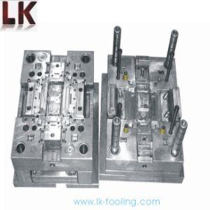 High Progressive Aluminum Die Cast Mould Making China Manufacturer