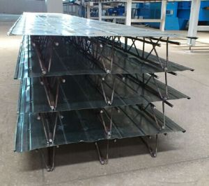 Reinforcement Steel Truss Decking Sheet for Tall Office Building Projects pictures & photos