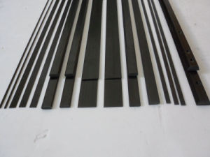 Smooth and Light Weight Carbon Fiber Sheet with Good Quatity pictures & photos