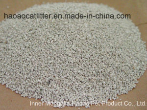 Primary Mineral Fine Cat Sand/ Litter (YK01) pictures & photos