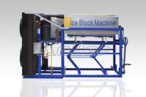 1.5 Tons Auto Ice Block Machine with Human Consumption pictures & photos