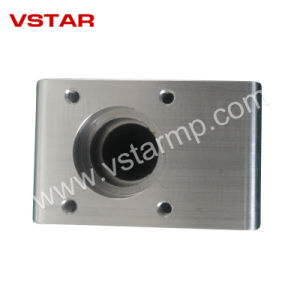 High Precision Carbon Steel Machining Part by CNC Milling for Car Accessory pictures & photos