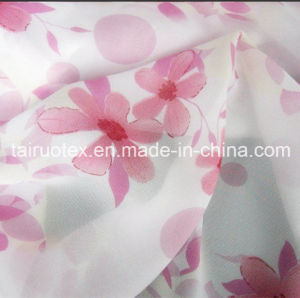 Hotsale Cheap Printing Light Chiffon pictures & photos