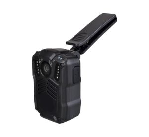 1080P GPS WiFi Bt Center Control Real Time Video 3G/4G Police Body Camera Made in China pictures & photos