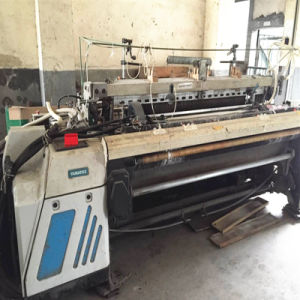 4 Sets Second-Hand Vamatex P1001 Rapier Loom for Sale pictures & photos