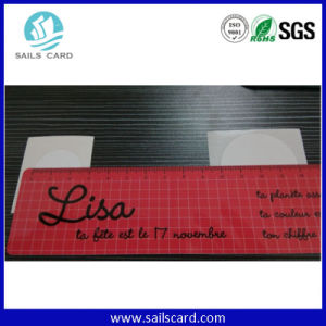 Custom Passive Programmable UHF RFID Dry Inlay pictures & photos