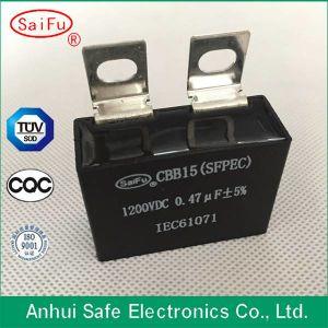 Cbb15 Cbb16 Welding Machine Capacitor pictures & photos