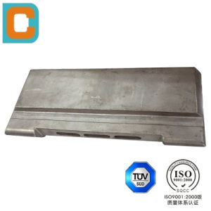 Alloy Steel Lost Wax Casting