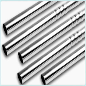 AISI 316 1.5mm 7*7 Stainless Steel Pipe (304, 316L, 321, 310S)