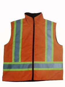 Reflective Vest, Safety Body Warner pictures & photos