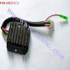 High Quality Motorcycle Regulator for Fxd-125 pictures & photos