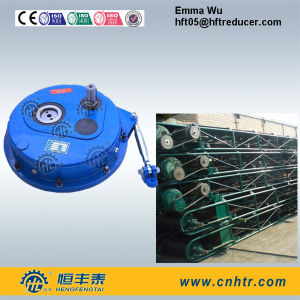 Conveyor Belt System Hxg Speed Reducer pictures & photos