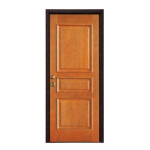 Low Price Wooden Fireproof Room Door