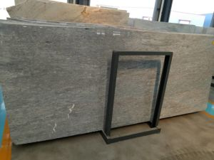 Icey Grey Marble for Slabs, Tiles, Projects, Countertops pictures & photos