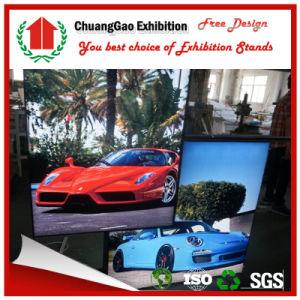 Slim Fabric LED Light Box for Cloth Shops pictures & photos
