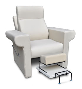 Professional Comfortable High Quality Pedicure Chair for Sale pictures & photos